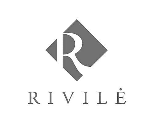 Apskaitos programa Rivilė